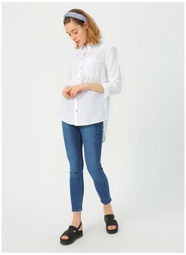 Fashion Friends Gömlek Beyaz